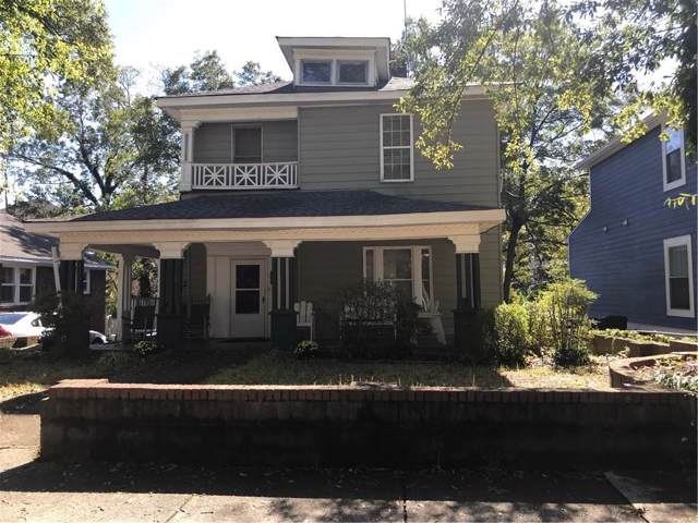 15 Woodfin Avenue, Greenville, SC 29605 (#20222483) :: Connie Rice and Partners