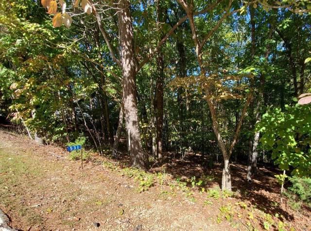 531 N Flagship Drive, Salem, SC 29676 (MLS #20222500) :: Les Walden Real Estate