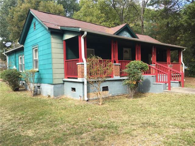 403 Trussell Street, Honea Path, SC 29654 (MLS #20222532) :: Tri-County Properties at KW Lake Region