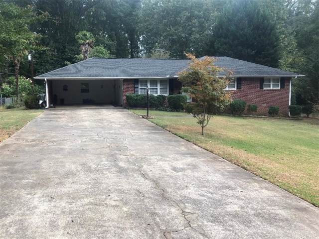 503 Estes Drive, Anderson, SC 29621 (MLS #20222533) :: The Powell Group