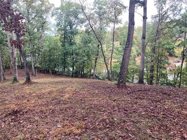 0 Old Mill Road, Hartwell, GA 30643 (MLS #20222563) :: Les Walden Real Estate