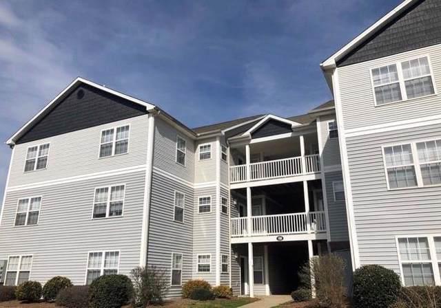 180 University Village Drive, Central, SC 29630 (MLS #20222567) :: Les Walden Real Estate
