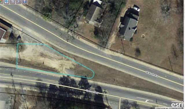 Blank Taccoa Highway, Westminster, SC 29693 (MLS #20222615) :: Les Walden Real Estate