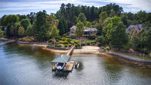385 Mccalls Drive, Salem, SC 29676 (#20222698) :: Connie Rice and Partners