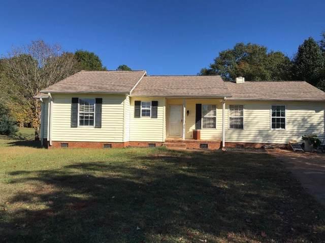 3011 Quail Ridge Road, Anderson, SC 29625 (MLS #20222738) :: Les Walden Real Estate