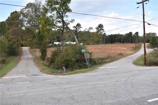 Lots 1+2 Hwy 187 Highway, Anderson, SC 29625 (MLS #20222763) :: The Powell Group