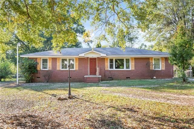 214 Sullivan Lane, Anderson, SC 29626 (MLS #20222773) :: Tri-County Properties at KW Lake Region
