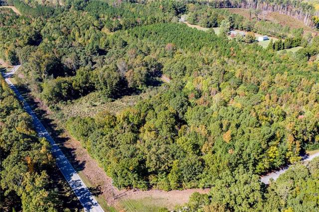TBD Armstrong Road, Honea Path, SC 29654 (MLS #20222774) :: Tri-County Properties at KW Lake Region