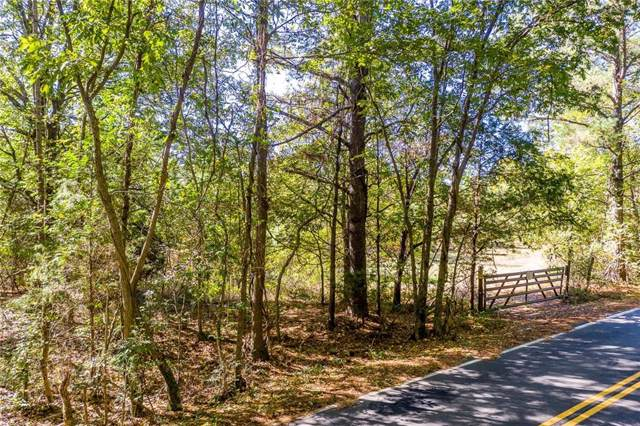 TBD Armstrong Road, Honea Path, SC 29654 (MLS #20222777) :: Tri-County Properties at KW Lake Region