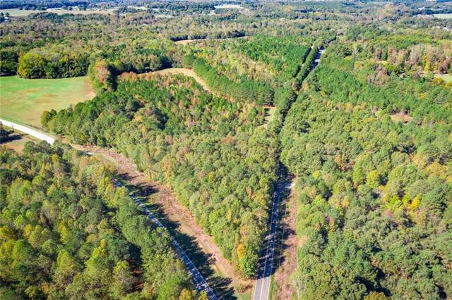 TBD Armstrong Road, Honea Path, SC 29654 (MLS #20222778) :: Tri-County Properties at KW Lake Region