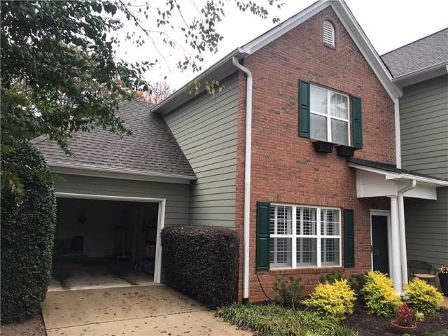 20 Rock Garden Lane, Greenville, SC 29609 (MLS #20222782) :: Tri-County Properties at KW Lake Region