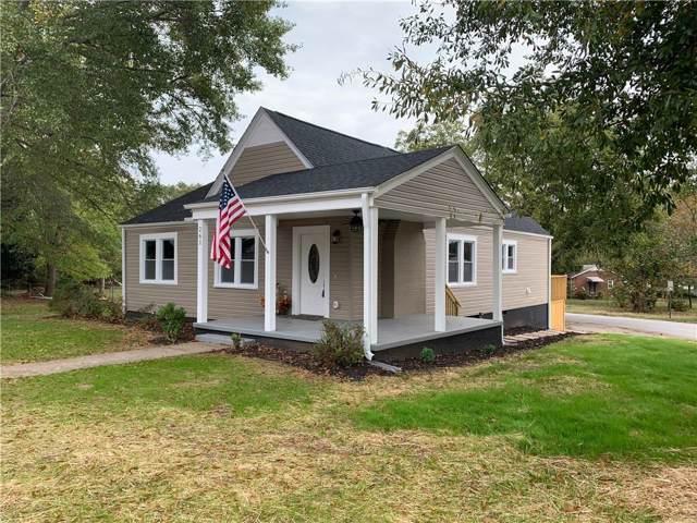 261 Cherish Drive, Easley, SC 29642 (MLS #20222783) :: Tri-County Properties at KW Lake Region