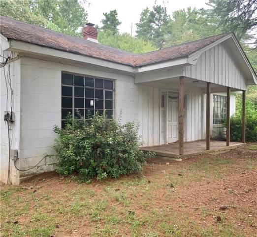 150 Old Pelzer Road, Piedmont, SC 29673 (MLS #20222813) :: The Powell Group