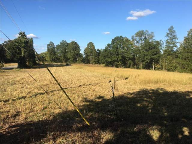 00 Whitten Road, Pelzer, SC 29669 (MLS #20222840) :: Tri-County Properties at KW Lake Region