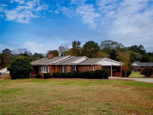 703 Timberlake Road, Anderson, SC 29625 (MLS #20222843) :: Les Walden Real Estate