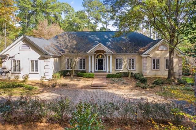 101 Montgomery Circle, Spartanburg, SC 29302 (MLS #20222867) :: Tri-County Properties at KW Lake Region