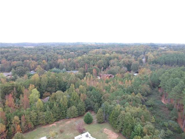 OFF Lazy Street, Anderson, SC 29626 (MLS #20222869) :: The Powell Group