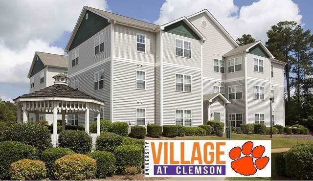 114 A University Village Drive, Central, SC 29630 (MLS #20222877) :: Les Walden Real Estate