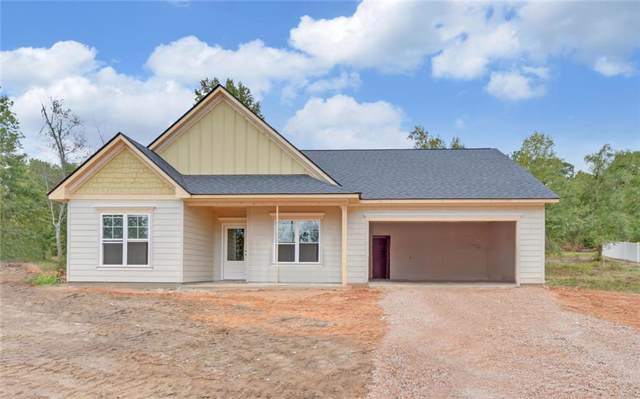 515 North Point Circle, Hartwell, GA 30643 (MLS #20222899) :: Les Walden Real Estate