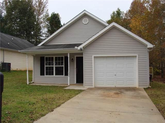 235 Cedar Ridge, Anderson, SC 29621 (MLS #20222905) :: Tri-County Properties at KW Lake Region