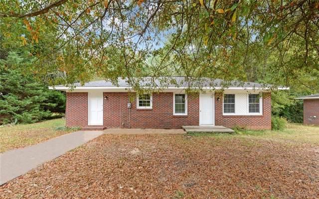 41 Cade Street, Hartwell, GA 30643 (MLS #20222910) :: Les Walden Real Estate
