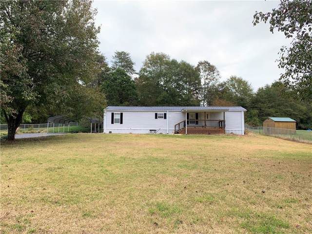 214 Rayfield Drive, Easley, SC 29640 (MLS #20222918) :: Les Walden Real Estate