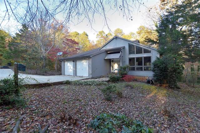 151 Warner Mill Road, Walhalla, SC 29691 (MLS #20222920) :: Tri-County Properties at KW Lake Region