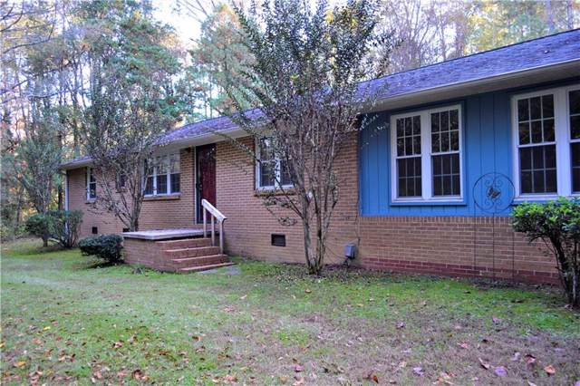 351 Tucker Nursery Road, Salem, SC 29676 (MLS #20222946) :: Tri-County Properties at KW Lake Region