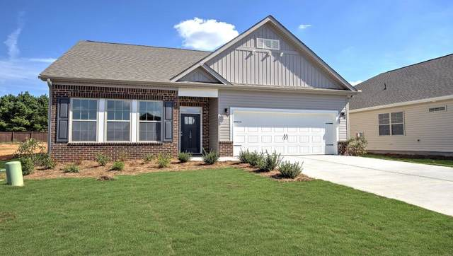 137 Cypress Hollow Drive, Anderson, SC 29621 (MLS #20222952) :: The Powell Group