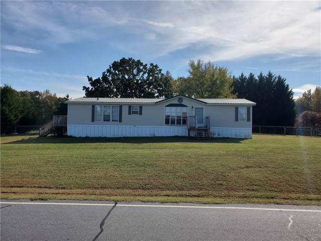 173 Reeves Road, Honea Path, SC 29654 (MLS #20222959) :: The Powell Group