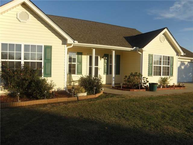 112 Sunny Hill Lane, Anderson, SC 29626 (MLS #20222963) :: Tri-County Properties at KW Lake Region