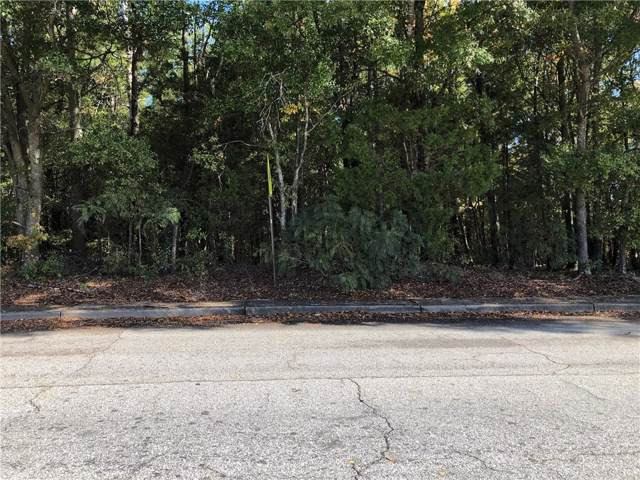 000 Martha Drive, Anderson, SC 29624 (MLS #20222993) :: Tri-County Properties at KW Lake Region