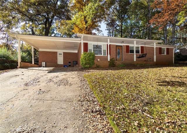 310 Richmond Drive, Greenville, SC 29617 (MLS #20223013) :: The Powell Group