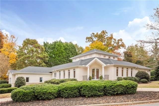 106 Arden Chase, Anderson, SC 29621 (MLS #20223018) :: Les Walden Real Estate