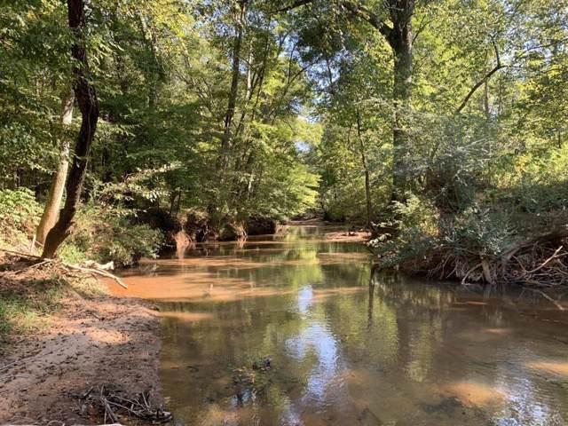 421 Old Boiling Springs Road, Spartanburg, SC 29303 (MLS #20223027) :: Tri-County Properties at KW Lake Region