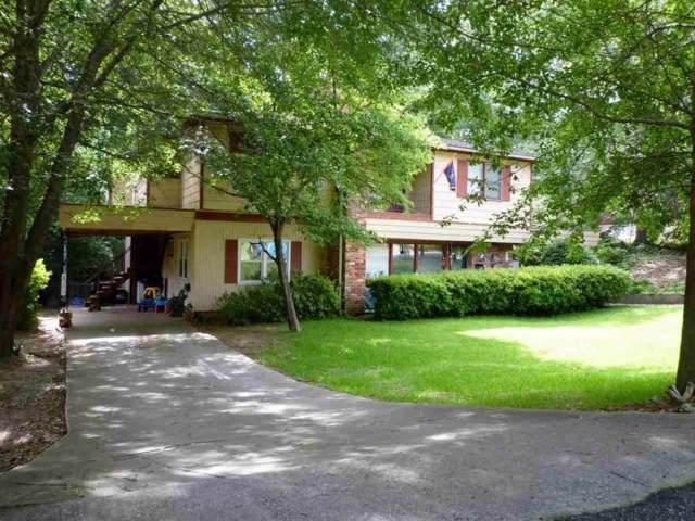 130 Tanglewood Drive, Anderson, SC 29621 (MLS #20223060) :: Tri-County Properties at KW Lake Region