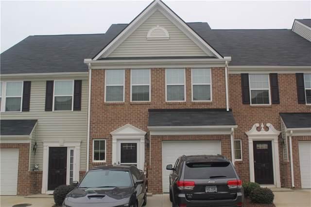 434 Christiane Way, Greenville, SC 29607 (MLS #20223062) :: Tri-County Properties at KW Lake Region