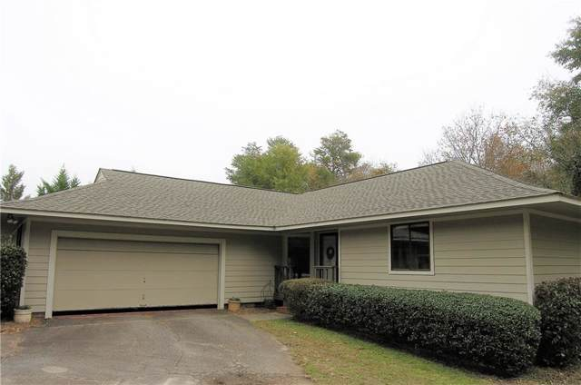 236 Tabor Street, Central, SC 29630 (MLS #20223096) :: Tri-County Properties at KW Lake Region