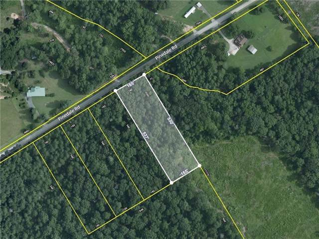 00 Pinedale Road, Liberty, SC 29657 (MLS #20223105) :: Tri-County Properties at KW Lake Region