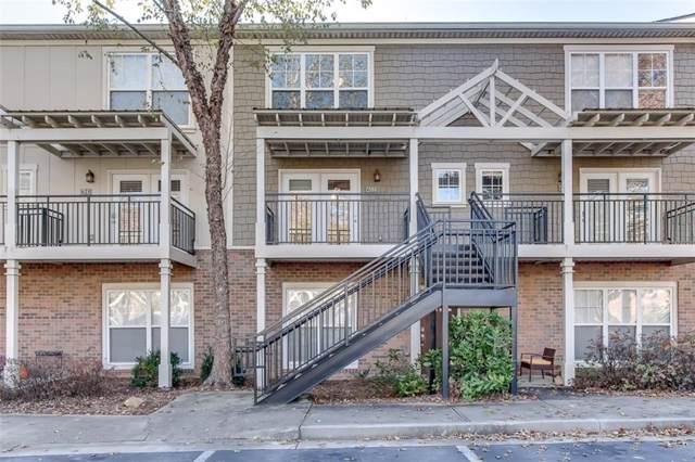 833 Old Greenville Hwy Highway, Clemson, SC 29631 (MLS #20223109) :: Tri-County Properties at KW Lake Region