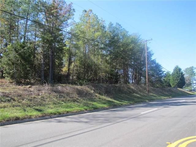 1641 Gentry Memorial Highway, Easley, SC 29640 (MLS #20223111) :: Prime Realty