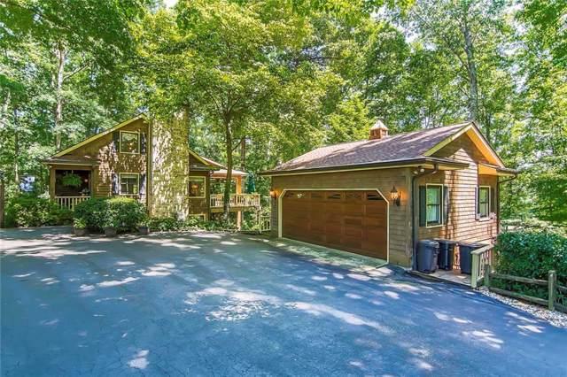 21 Jackson Grove South, Landrum, SC 29356 (MLS #20223115) :: Tri-County Properties at KW Lake Region