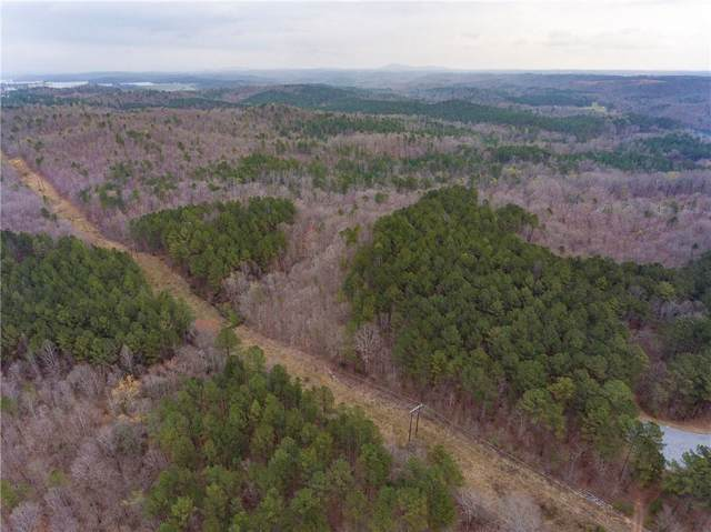 Lot 14 Waterford Farms Lane, Seneca, SC 29672 (MLS #20223143) :: Tri-County Properties at KW Lake Region