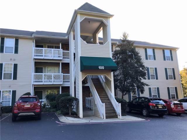 102 Calhoun Street, Clemson, SC 29631 (MLS #20223144) :: Tri-County Properties at KW Lake Region