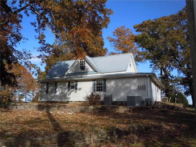 190 Earth Berm Lane, Walhalla, SC 29691 (MLS #20223172) :: Les Walden Real Estate