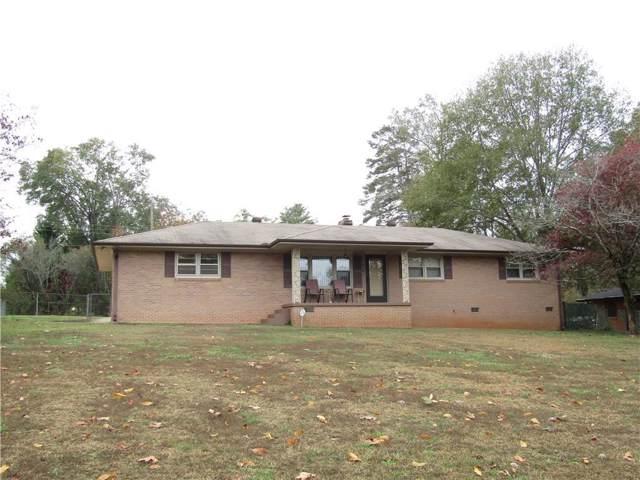 324 Ponce Deleon Drive, Anderson, SC 29621 (MLS #20223181) :: Les Walden Real Estate