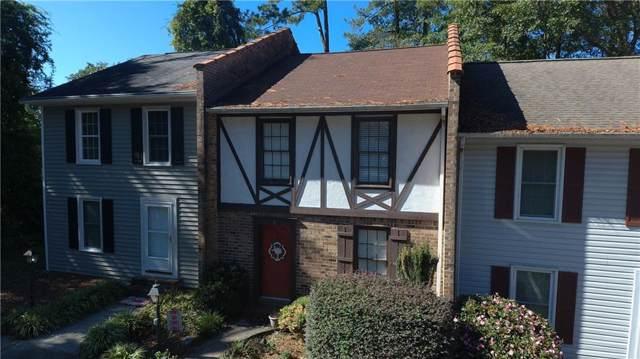 2 Essex Drive, Clemson, SC 29631 (MLS #20223184) :: Les Walden Real Estate