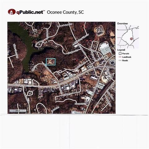 274 N Debra Street, Seneca, SC 29672 (MLS #20223199) :: Les Walden Real Estate