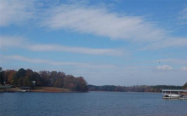 Lot 3 Manor Court, Hartwell, GA 30643 (MLS #20223222) :: The Powell Group