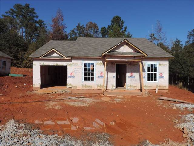 417 Laurel Grove Court, Seneca, SC 29678 (#20223267) :: Connie Rice and Partners
